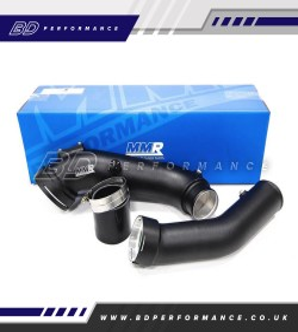 MMR Performance Charge Pipes - BMW M135i / M235i / M2