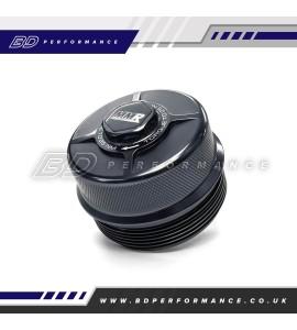 MMR Performance Oil Filter Housing - BMW N20 / N52 / N54 / N55 / S55