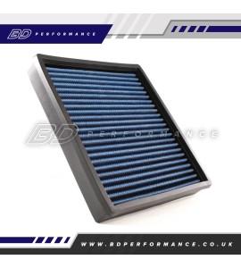 MMR Performance Cotton Panel Air Filter - BMW M135i / M235i