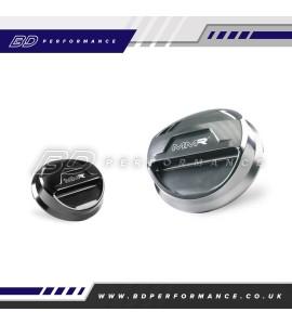 Billet Oil Filler Cap - MMR Performance