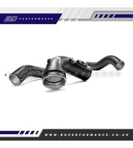 BMW N20 Turbo (2012-2016) Charge Pipe Kit - MMR Performance