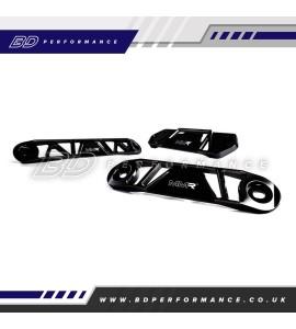 MINI Cooper F56 Underbody Brace Kit - MMR Performance
