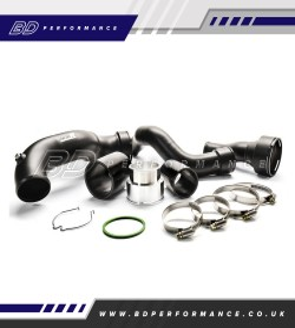 MINI Cooper JCW F56 Charge Pipe Kit - MMR Performance