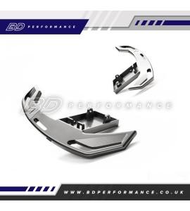 G-Series Billet Aluminium Gear Shift Paddle Set - MMR Performance
