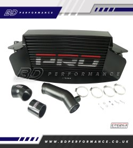 Pro Alloy FOCUS RS MK2 INTERCOOLER - BIG POWER
