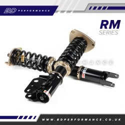 Ford Focus ST Mk2 BC Racing Coilovers RM Series