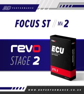 REVO Stage 2 Focus ST225