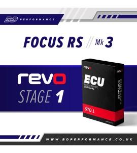 REVO Stage 1 - MK3 Focus RS