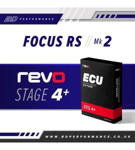 REVO Stage 4+ MK2 Focus RS